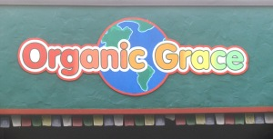 """Not a health food store. This is a """"garden center"""" that helps with growing indoor plants...if you know what I mean!"""