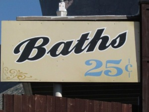 Best deal in town! Sorry, no jacuzzis.