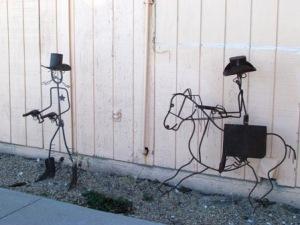 wire cowboys